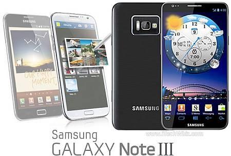 Ёмкая батарея Galaxy Note III