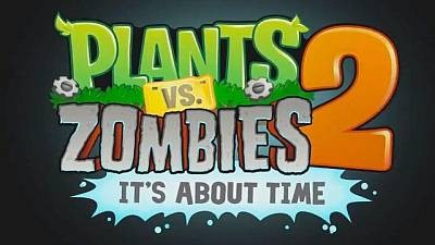 Plants vs. Zombies 2 вышла