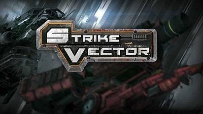 Strike Vector: воздушный MMO