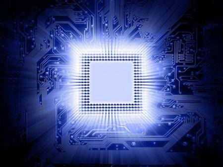 110-ядерный чип
