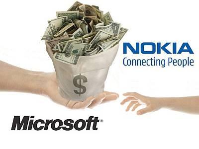 Microsoft рассказала зачем ей Nokia