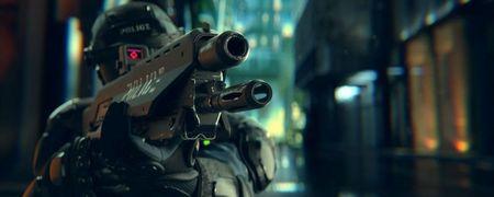 Насколько реалистично оружие из видеоигр?