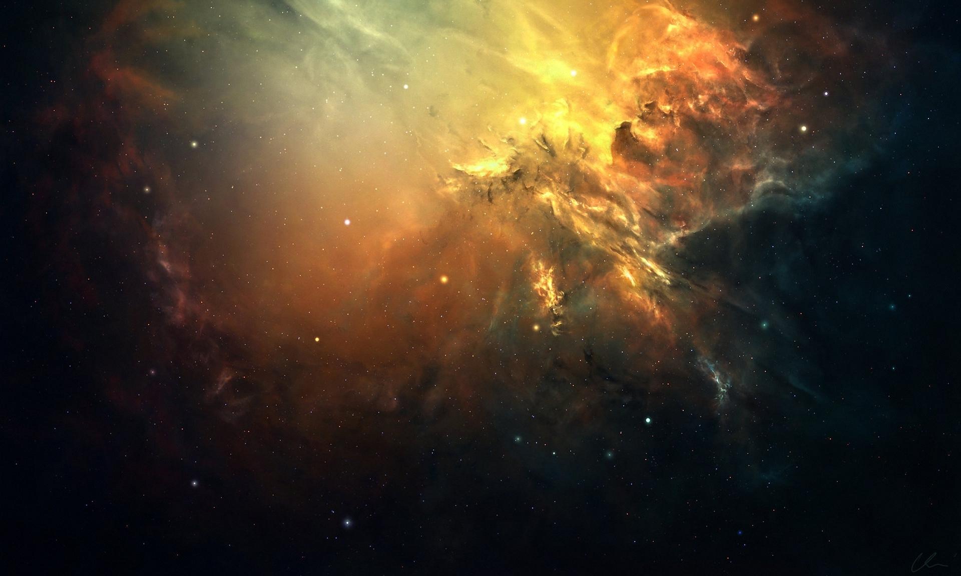 Обои галактика космос свет картинки на рабочий стол на тему Космос - скачать  № 1758677 без смс