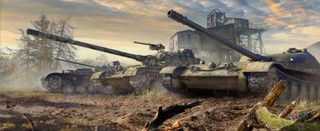 В World of Tanks появились ежедневные «квесты»
