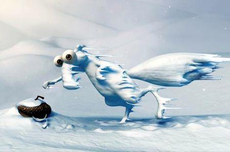 Из Арктики на планету надвигается глобальное похолодание