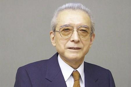 Умер Хироси Ямаути