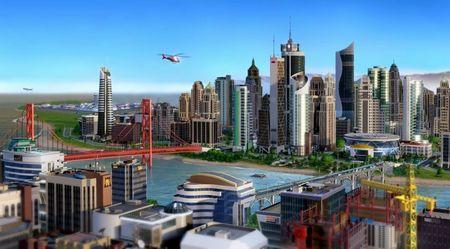 В SimCity может появиться оффлайн-режим