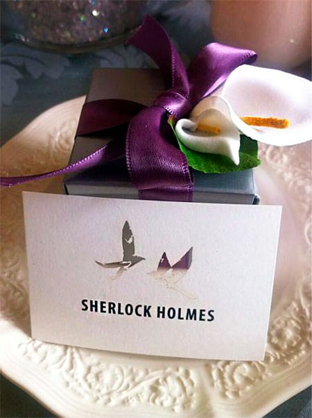 Самое интересное о третьем сезоне «Шерлока»