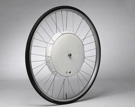 Умное колесо