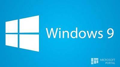 Что известно о Windows 9?