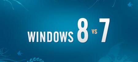 Win7 vs Win8.1