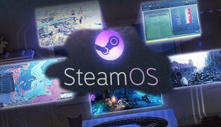 Valve о SteamOS