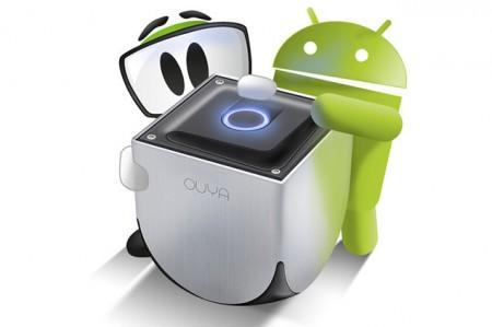 16 бит тому назад: Android / Ouya