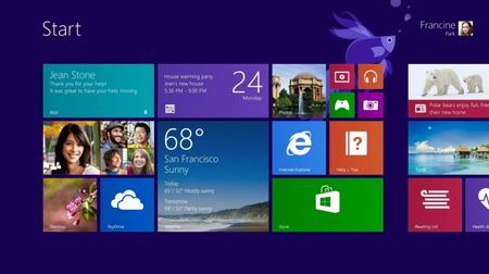 Windows 8.1 Mouse Fix