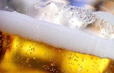 Пиво на МКС
