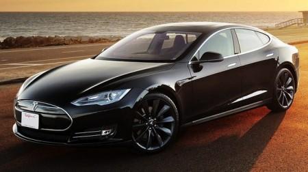 Tesla Model S - Большой тест-драйв от Стиллавина