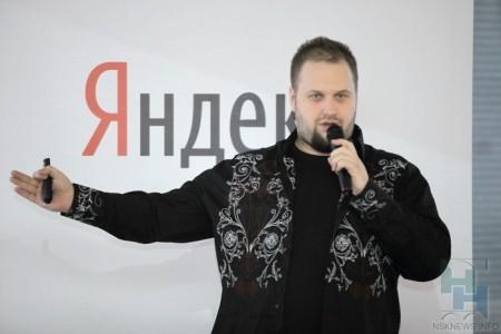 Яндекс подготовился к стройке в Новосибирске