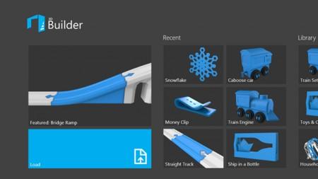 Microsoft выпустила программу 3D-печати