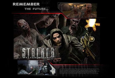 S.T.A.L.K.E.R. Обновление до версии 1.0006