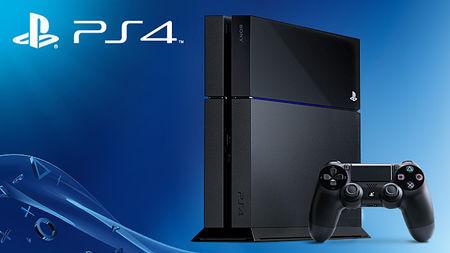 В России начались продажи PlayStation 4