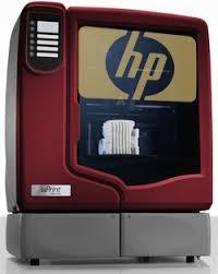 3D-принтеры HP