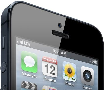LTE и Билайн