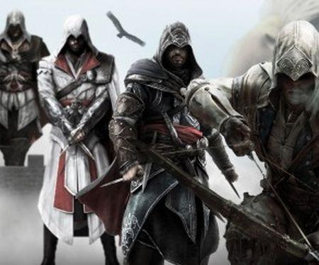 Сюжету Assassin's Creed нашли научное обоснование
