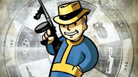 Сайт Fallout 4 - фальшивка