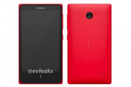 Nokia может выпустить смартфон с Android