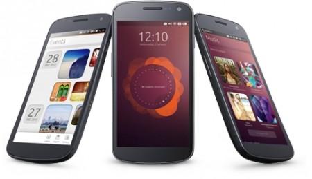 Ubuntu Phone в 2014 году