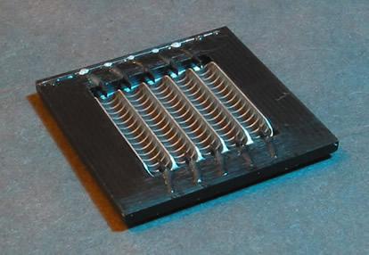 Ученые разработали немеханический охладитель процессоров