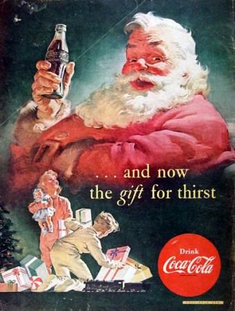 Вот так Кока-Кола развела весь мир!