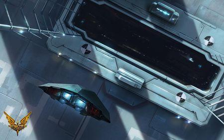 Началось закрытое тестирование космисима Elite: Dangerous