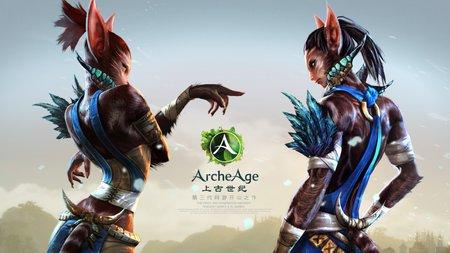 ArcheAge ЗБТ начнется 19 декабря 2013