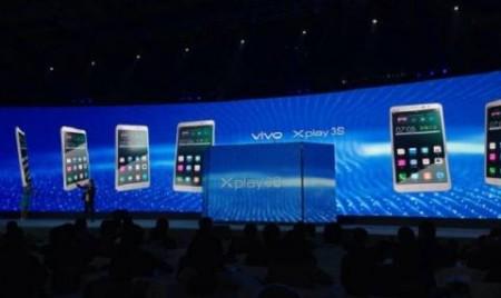 Смартфон с 2K-экраном