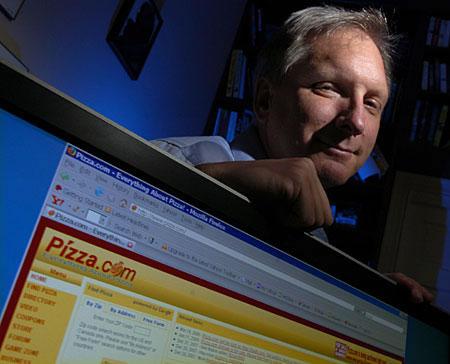 Домен Pizza.com продан за $2,6 млн