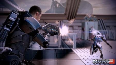 Готовится второе дополнение для Mass Effect 2