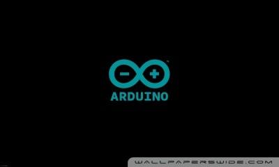 Самый маленький Arduino