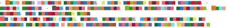 Цветовая азбука