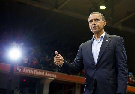 Барак Обама считает марихуану не опаснее алкоголя