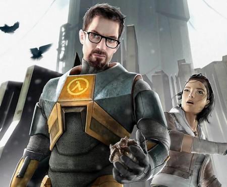 Внешность Гордона Фримена в Half-Life 3 не изменится