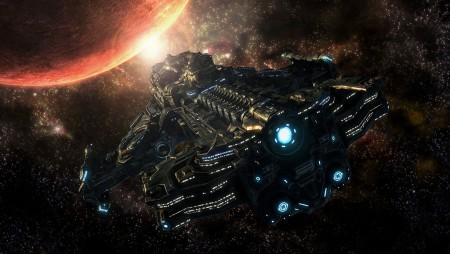StarCraft 2 Galaxy Editor