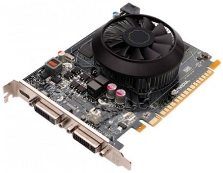 Озвучены характеристики GeForce GTX 750 Ti