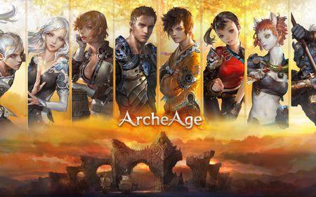 ArcheAge ЗБТ
