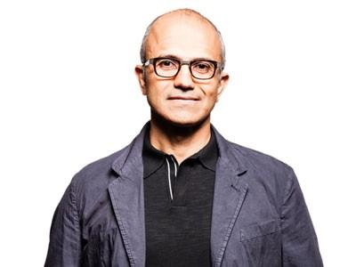 Новым главой корпорации Microsoft станет Сатья Наделла