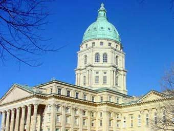 Столицу штата Канзас переименуют в Google