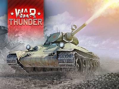 War Thunder: Танки