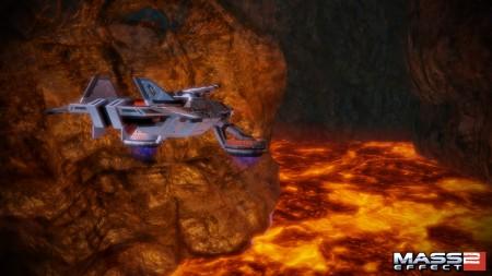 Mass Effect 2 расширяется