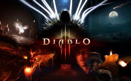 Крупное обновление для Diablo 3