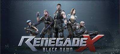Command & Conquer: Renegade X - ОБТ